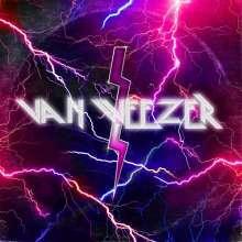 WEEZER, van weezer cover