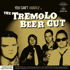 TREMOLO BEER GUT, you can´t handle cover