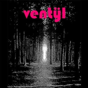 FREUND KERN, ventyl cover