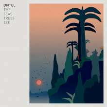 DNTEL, the seas trees see cover