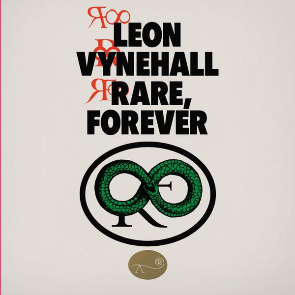 LEON VYNEHALL, rare, forever cover