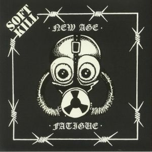 SOFT KILL & JERRY A, new age cover