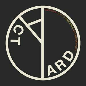 YARD ACT, dark days cover