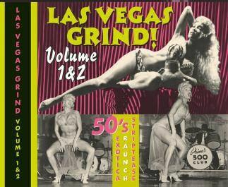 V/A, las vegas grind vol. 1 & 2 cover