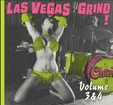 V/A, las vegas grind vol. 3 & 4 cover