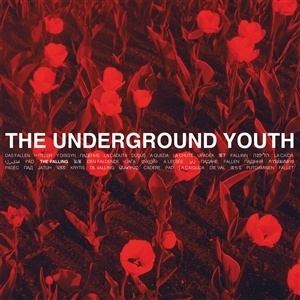 UNDERGROUND YOUTH, the falling cover