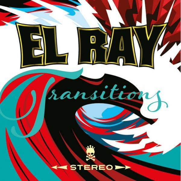 EL RAY, transitions cover
