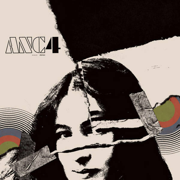 ANC4, s/t cover