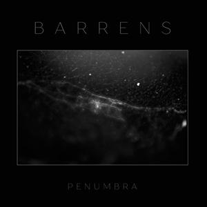 BARRENS, penumbra cover