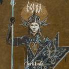 GOJIRA, fortitude cover