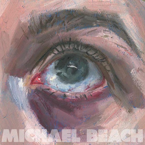 MICHAEL BEACH, dream violence cover