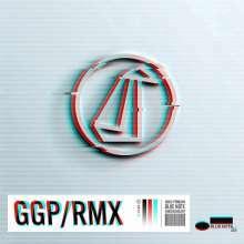 GOGO PENGUIN, ggp/rmx cover