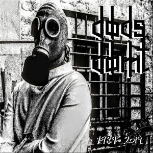 DÖDSDÖMT, 1989-2019 cover