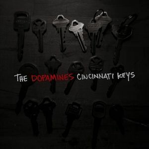 DOPAMINES, cincinnati keys: collections cover