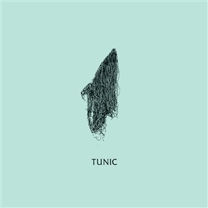 TUNIC, exhaling cover