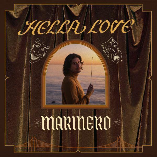 MARINERO, hella love cover