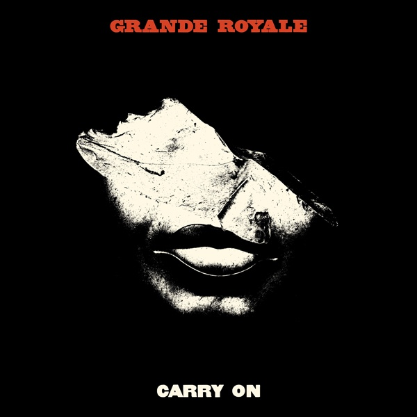 GRANDE ROYALE, carry on cover
