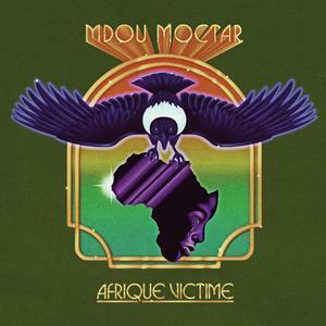 MDOU MOCTAR, afrique victim cover