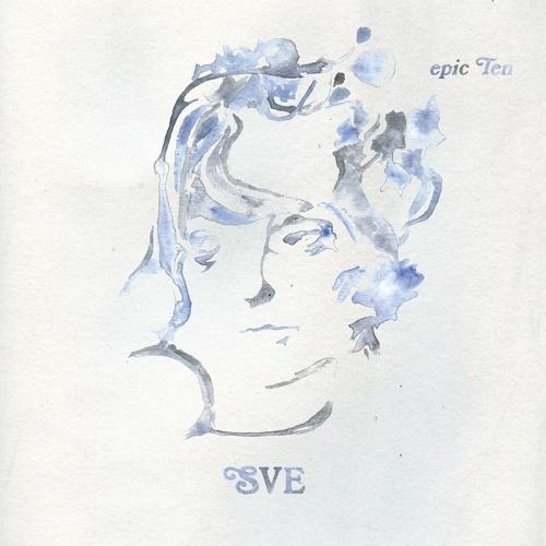 SHARON VAN ETTEN, epic ten cover