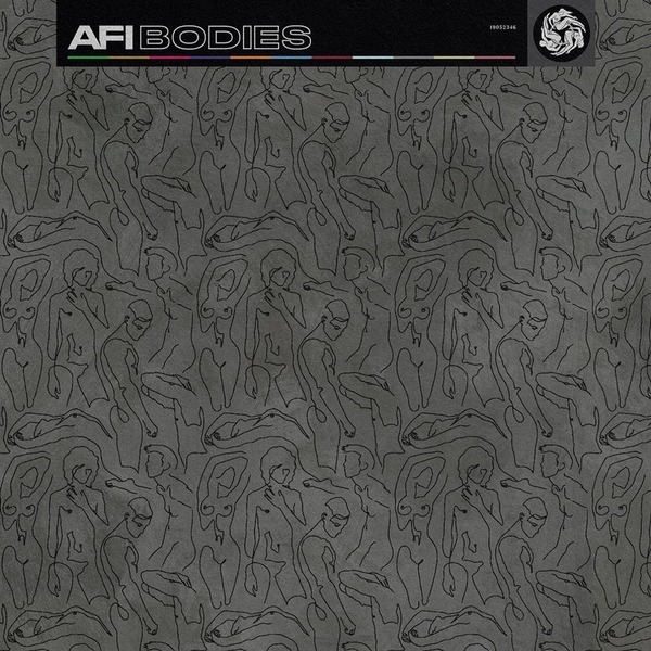 AFI, bodies cover