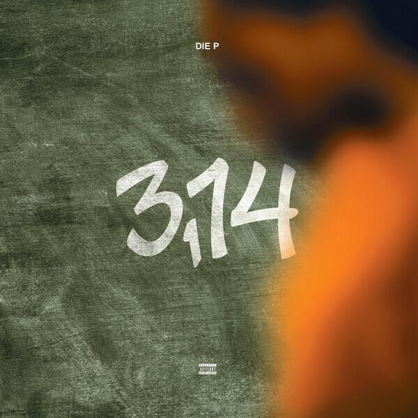 DIE P, 3,14 cover