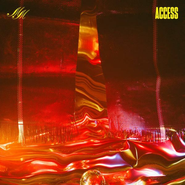 MAJOR MURPHY, access cover