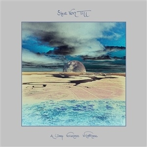 STEVE VON TILL, a deep voiceless wilderness cover
