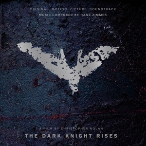 O.S.T., dark knight rises cover