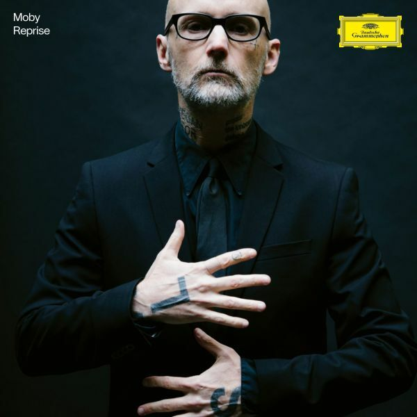 MOBY, reprise cover