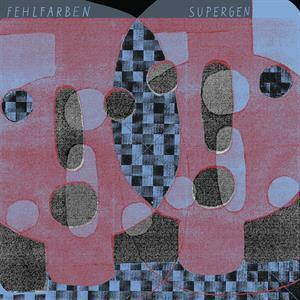 FEHLFARBEN, supergen/kontakt cover
