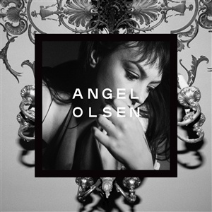 ANGEL OLSEN, song of the lark and other far memories cover