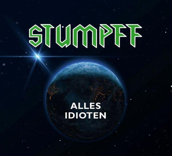 TOMMI STUMPFF, alles idioten cover