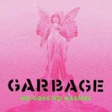GARBAGE, no gods no masters cover