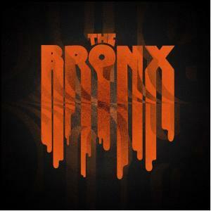 BRONX, vi cover