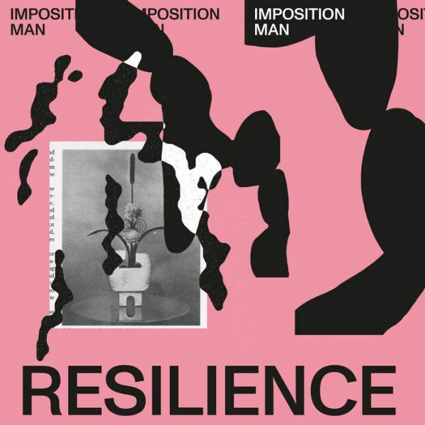IMPOSITION MAN, resilience cover