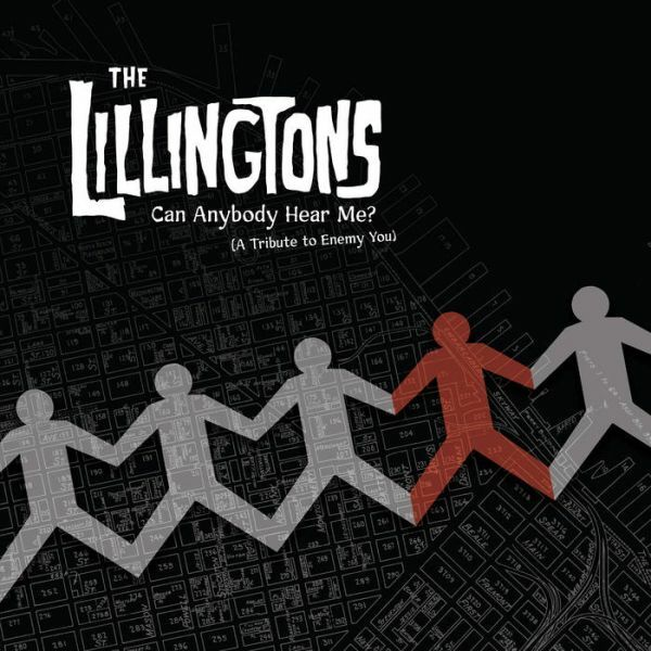 LILLINGTONS, can anybody hear me? cover