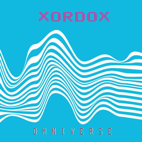 XORDOX, omniverse cover