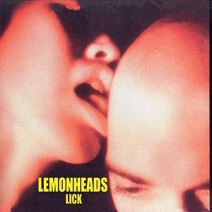 LEMONHEADS, lick RSD21 cover
