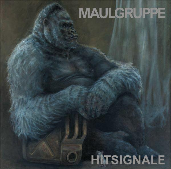 MAULGRUPPE, hitsignale cover