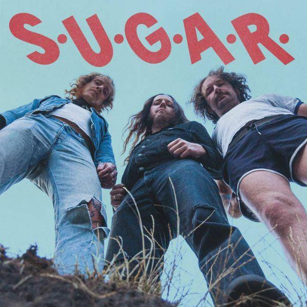 S.U.G.A.R., s/t cover