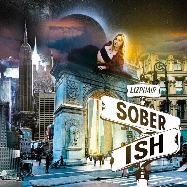 LIZ PHAIR, soberish cover