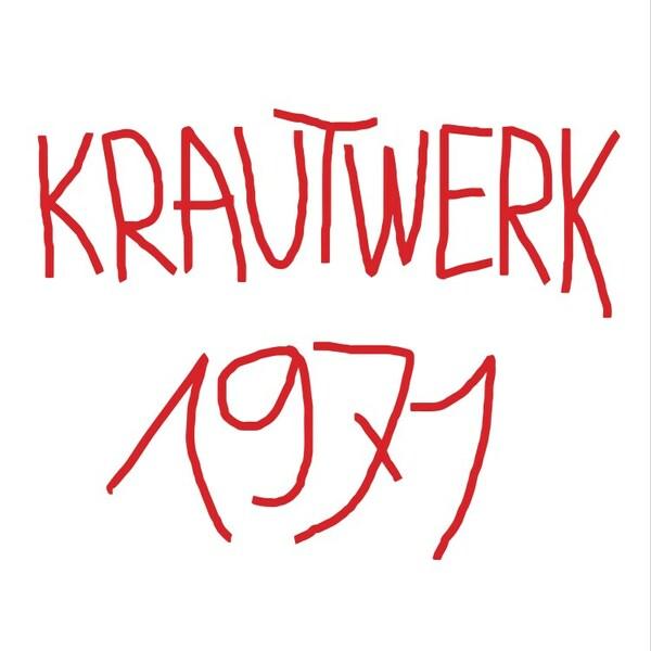 KRAUTWERK, 1971 cover