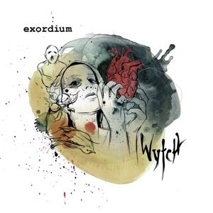 WYTCH, exordium cover