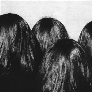 LOST GIRLS, menneskekollektivet cover
