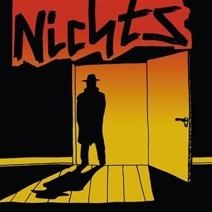 NICHTS, made in eile cover