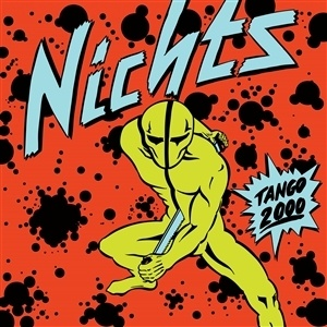NICHTS, tango 2000 cover