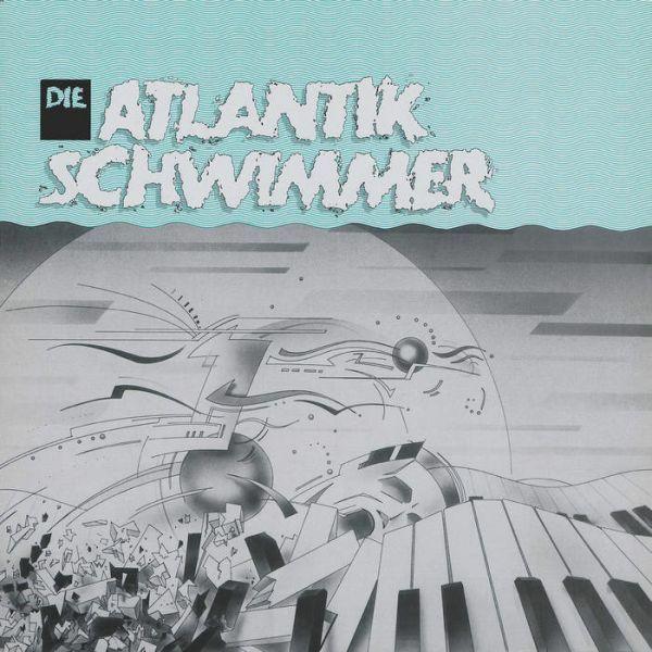 ATLANTIKSCHWIMMER, 1985 cover