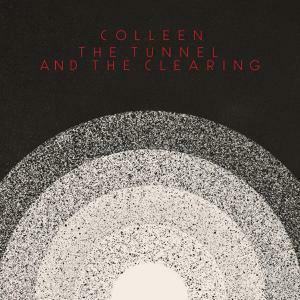COLLEEN, the tunnel and the clearing cover