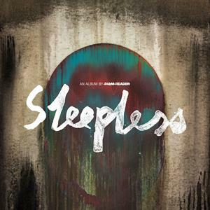 PALM READER, sleepless cover