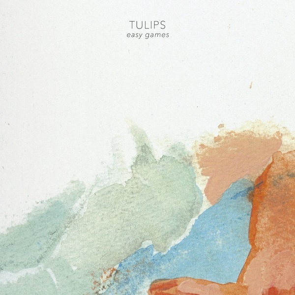 TULIPS, easy games cover